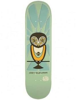 Shape Alien Work Shop Joey Guevara Owl Green - (8,50) 2